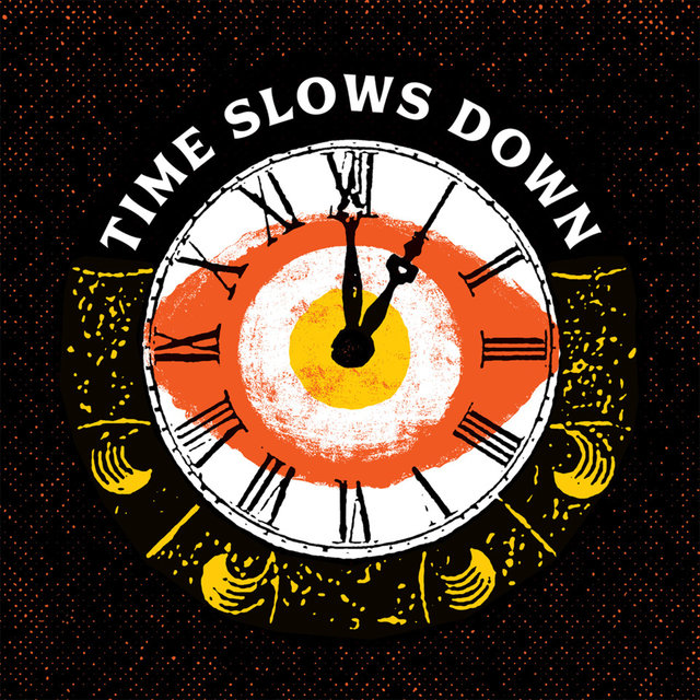 Time Slows Down