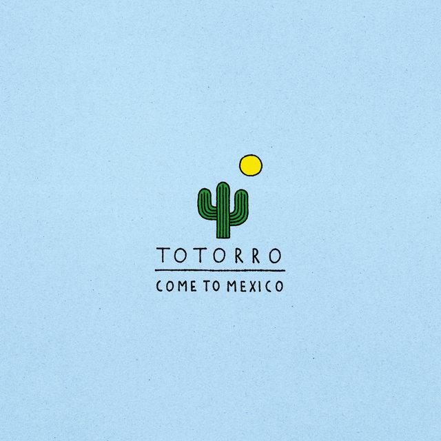 Couverture de Come to Mexico