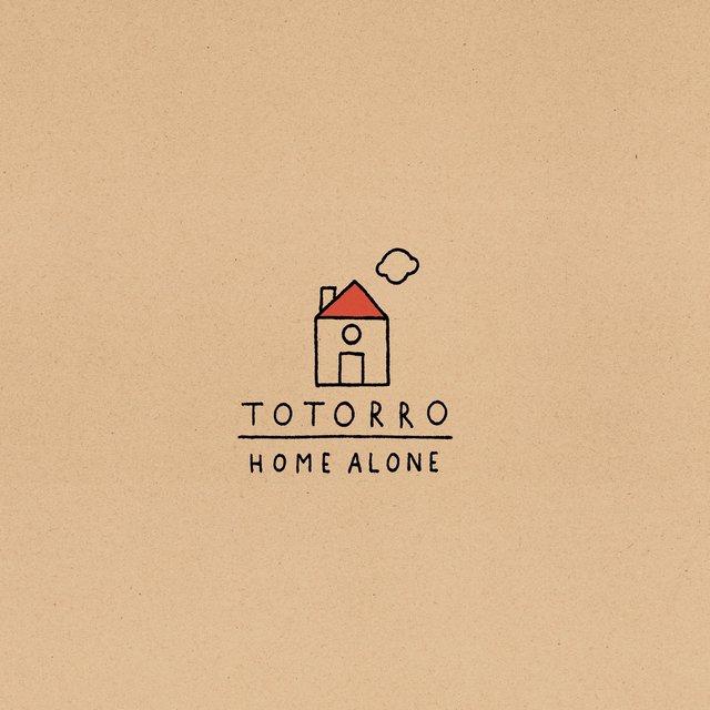 Couverture de Home Alone