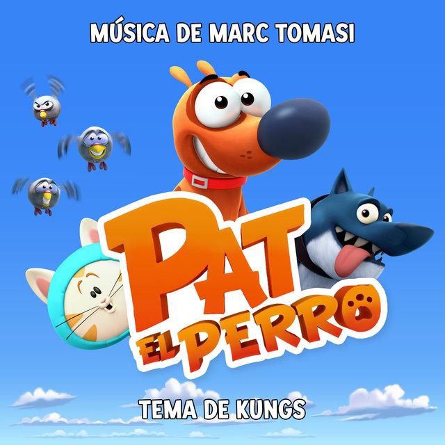 Pat el perro (Banda sonora original de la serie)