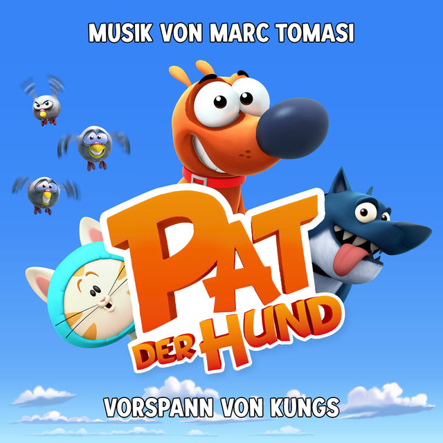 Pat der Hund (Original TV Soundtrack)