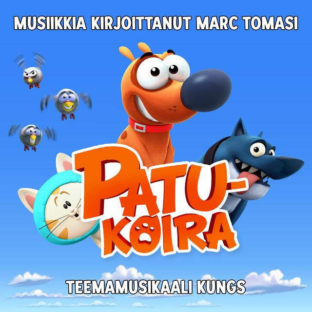 Patu-Koira (Alkuperäinen Soundtrack)