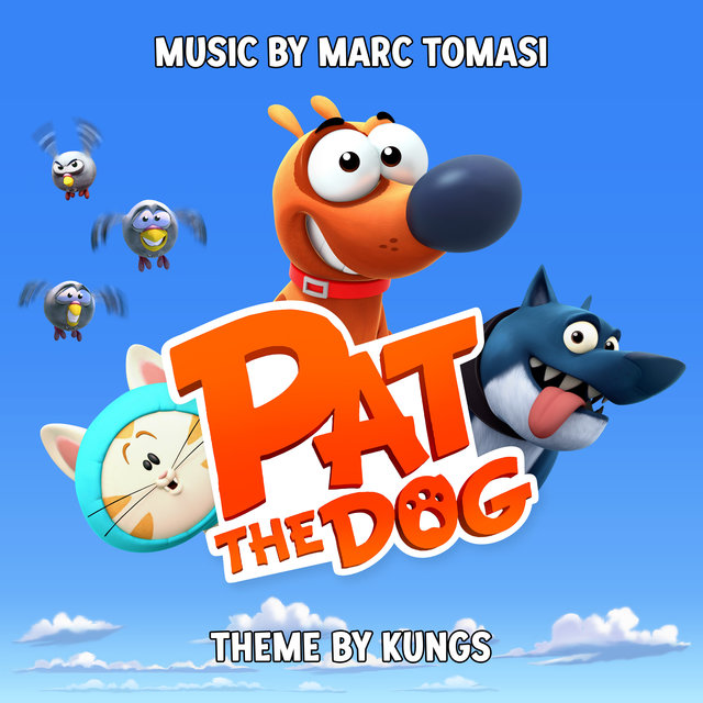 Pat the Dog (Original TV Soundtrack)