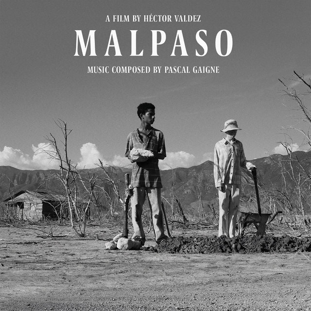 Malpaso (Original Motion Picture Soundtrack)