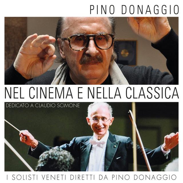 Couverture de Nel cinema e nella classica, dedicato a Claudio Scimone