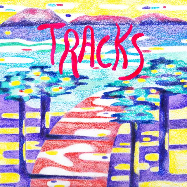 Couverture de Tracks