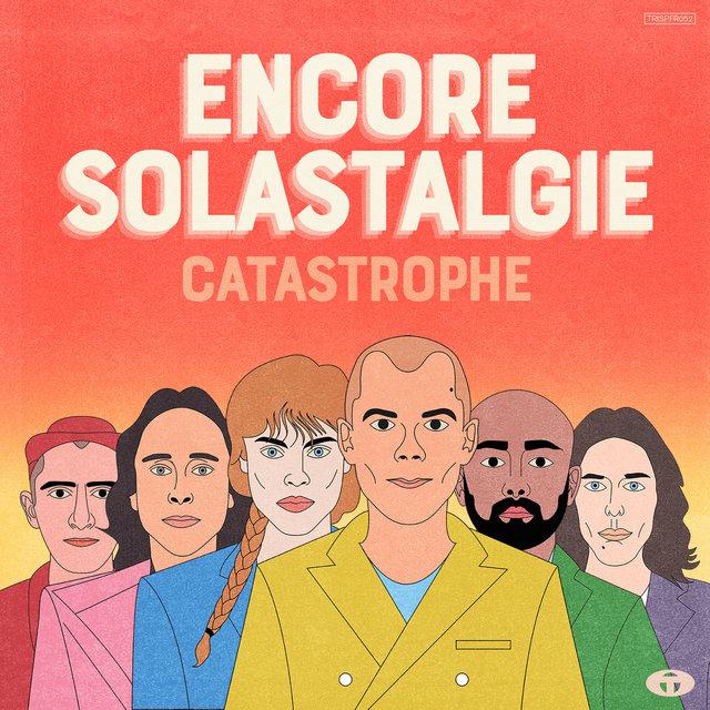 Couverture de Encore / Solastalgie
