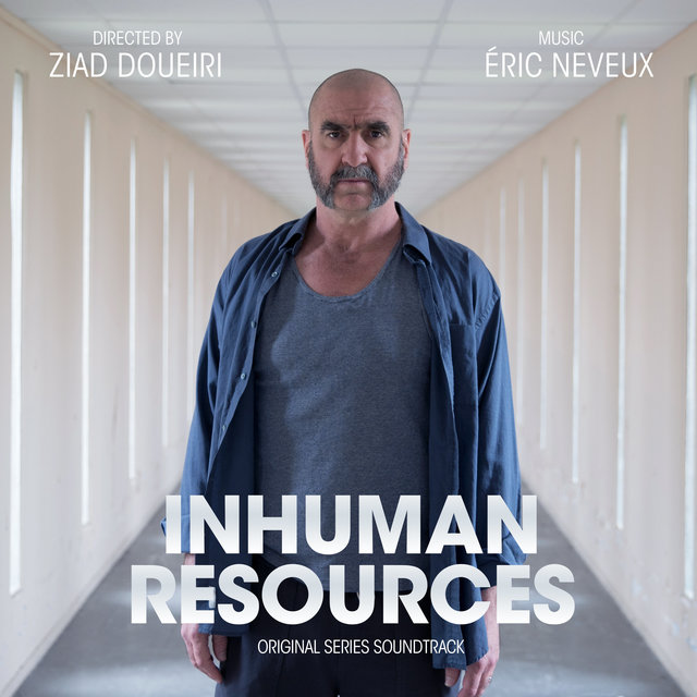 Inhuman Resources (Original TV Soundtrack)