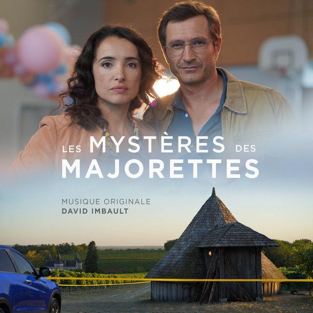 Les mystères des majorettes (Bande originale du film)