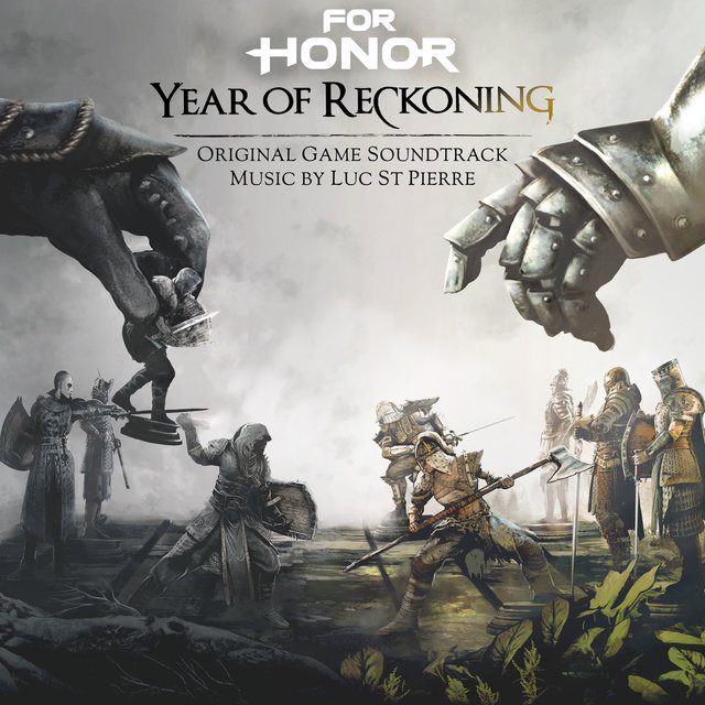 For Honor: Year of Reckoning (Original Game Soundtrack)