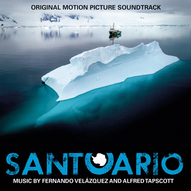 Santuario (Original Motion Picture Soundtrack)