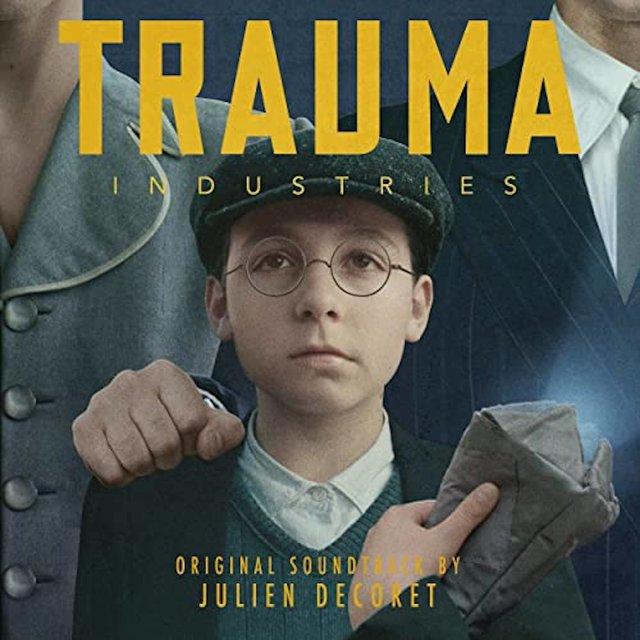 Trauma Industries (Original Soundtrack)