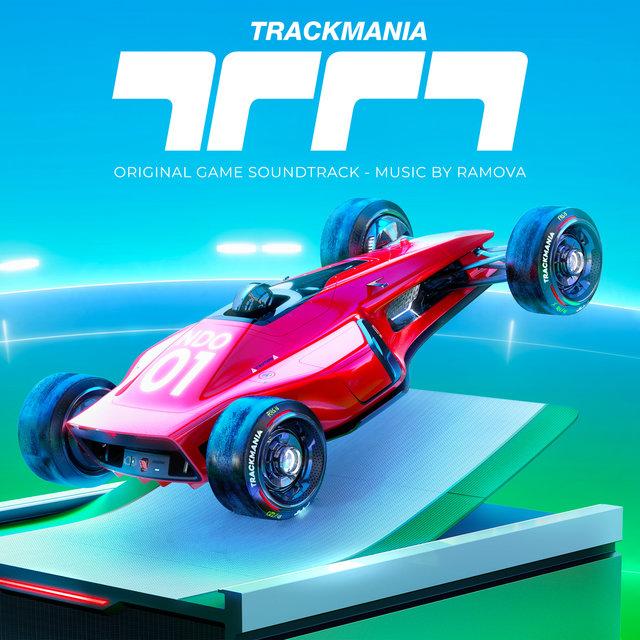 Couverture de Trackmania (Original Game Soundtrack)