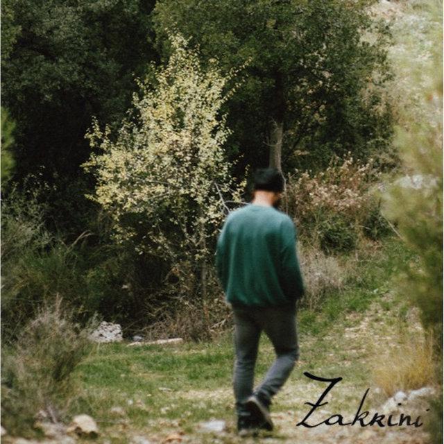 Couverture de Zakrini