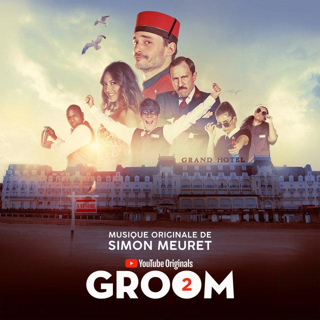 Groom (Original Motion Picture Soundtrack)