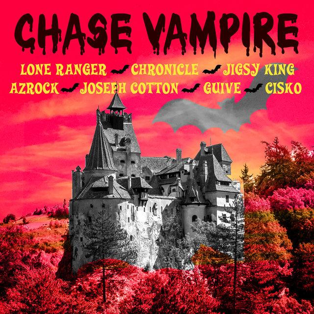Couverture de Chase Vampire