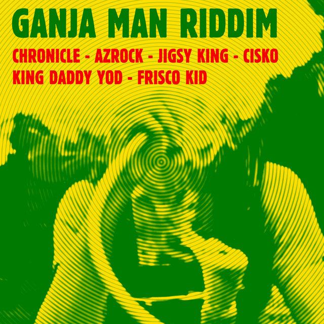 Ganja Man Riddim