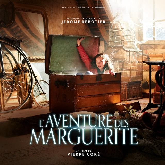 L'aventure des Marguerite (Bande originale du film)