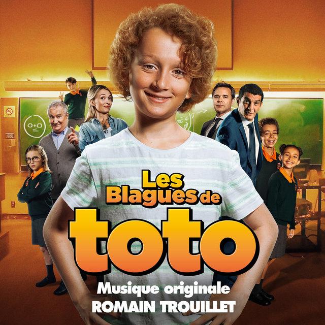 Les blagues de Toto (Original Score)