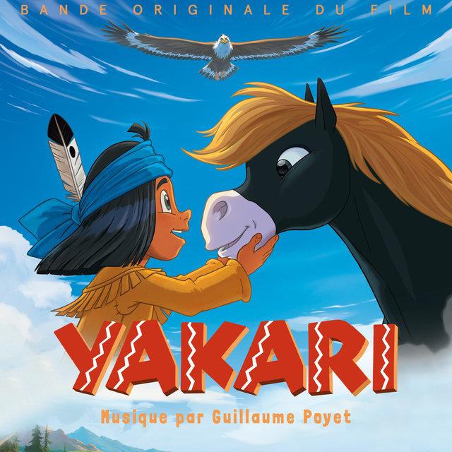 Yakari, la grande aventure (Bande originale du film)