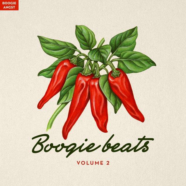Boogie Beats, Vol. 2