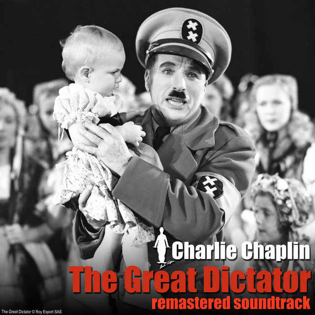 Couverture de The Great Dictator (Remastered)
