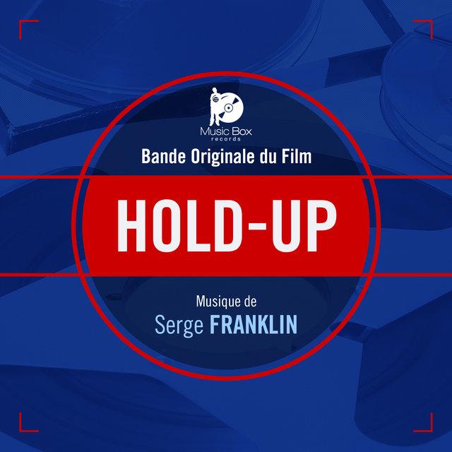 Hold-Up (Bande originale du film)