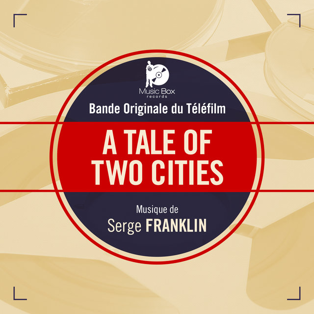 A Tale of Two Cities (Bande originale de la série)