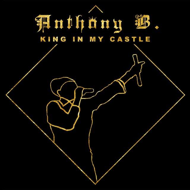 Couverture de King in My Castle