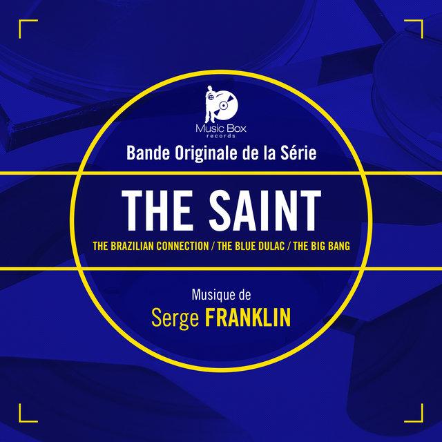 The Saint (Bande originale de la série)