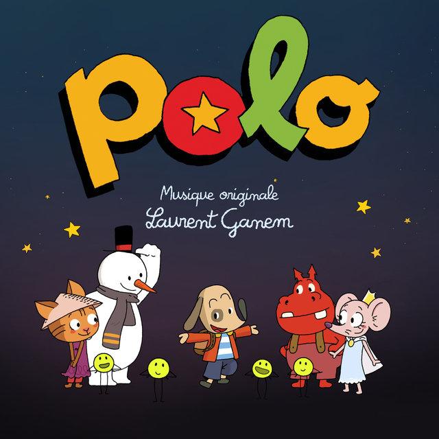 Polo (Bande originale de la série télévisée)