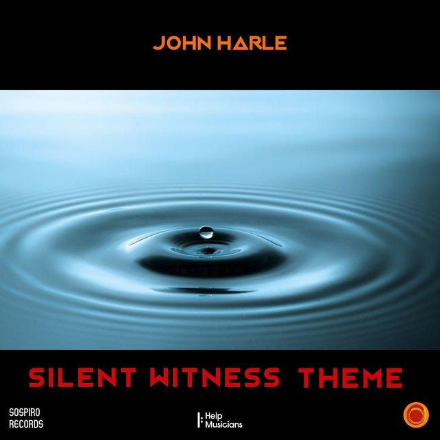 Couverture de Silent Witness Theme