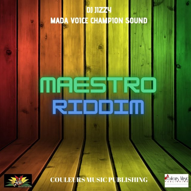 Maestro Riddim