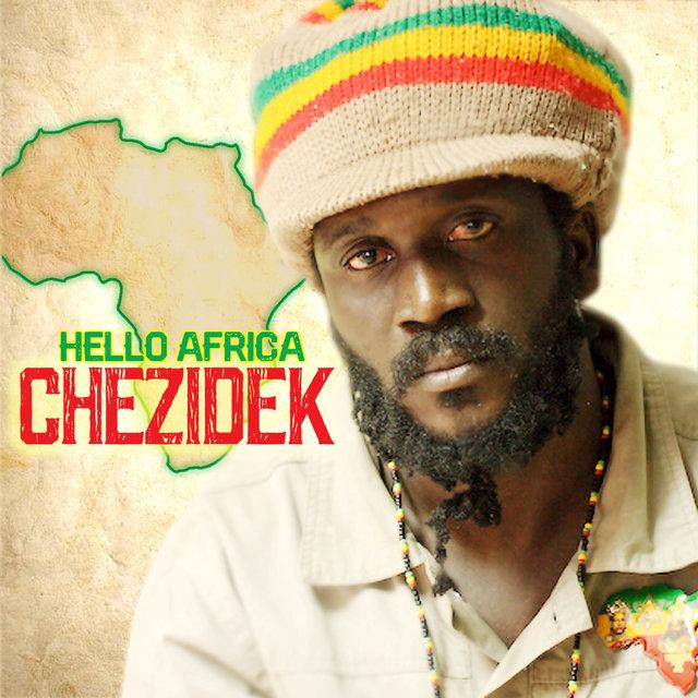 Couverture de Hello Africa