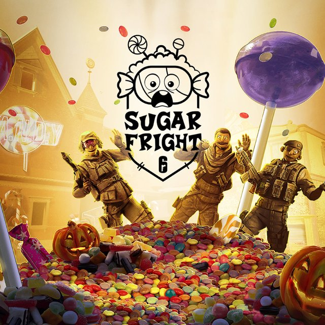 Sugar Fright