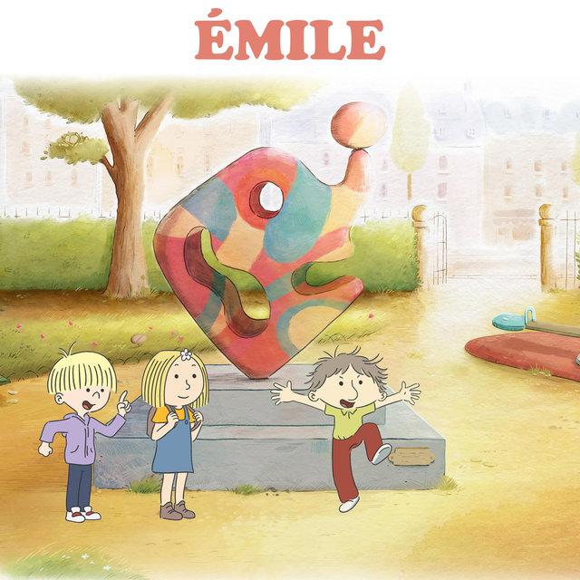 Émile (Bande originale de la série)