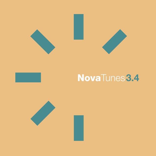 Couverture de Nova Tunes 3.4