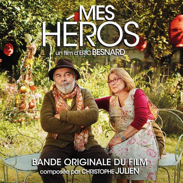 Mes héros (Bande originale du film)