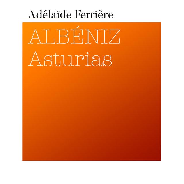 Asturias (After Suite Española No. 1, Op. 47) [Arr. for Marimba]