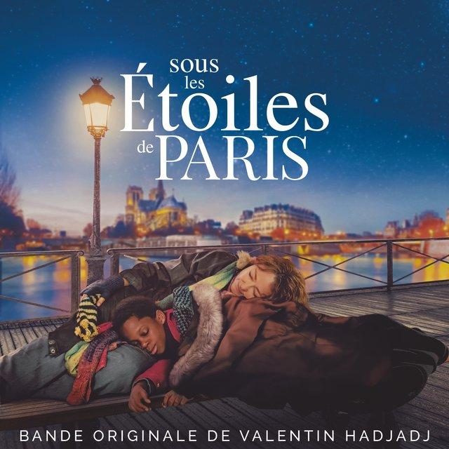 Couverture de Sous les étoiles de Paris (Bande originale du film)