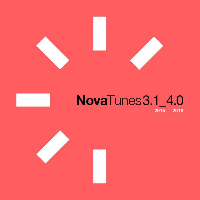 Couverture de Nova Tunes 3.1-4.0 (2015-2019)