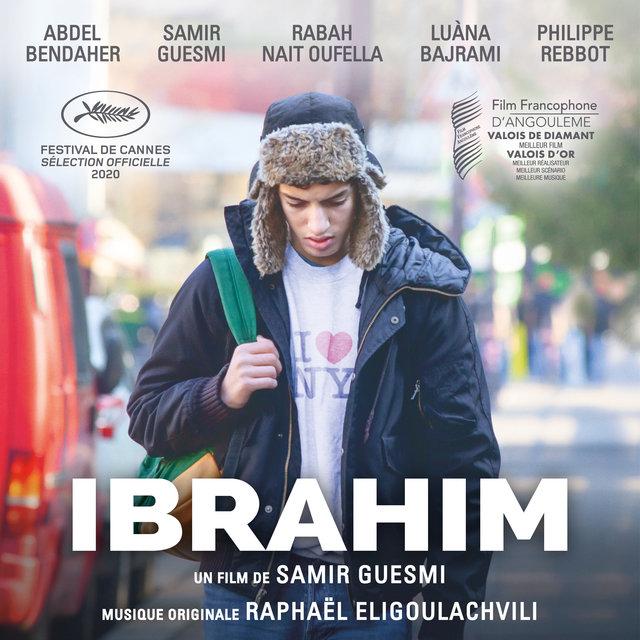 Ibrahim (Bande originale du film)