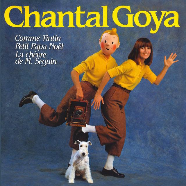 Couverture de Comme Tintin
