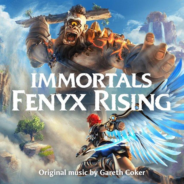 Immortals Fenyx Rising (Original Game Soundtrack)