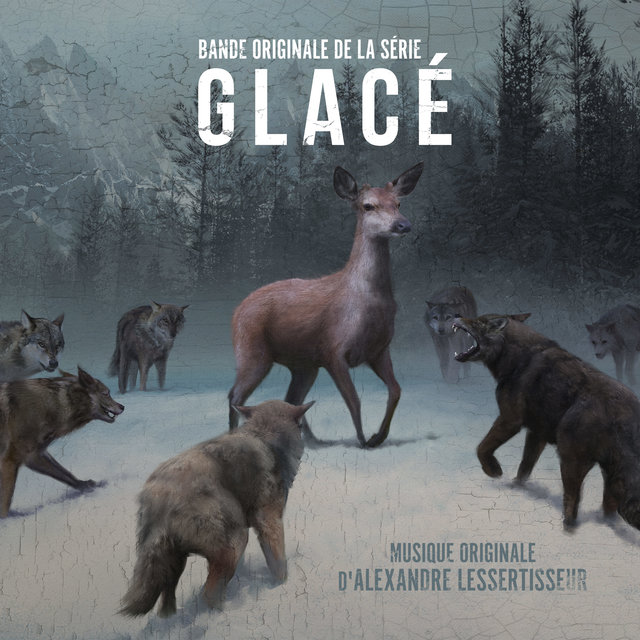 Glacé (Bande originale de la série)