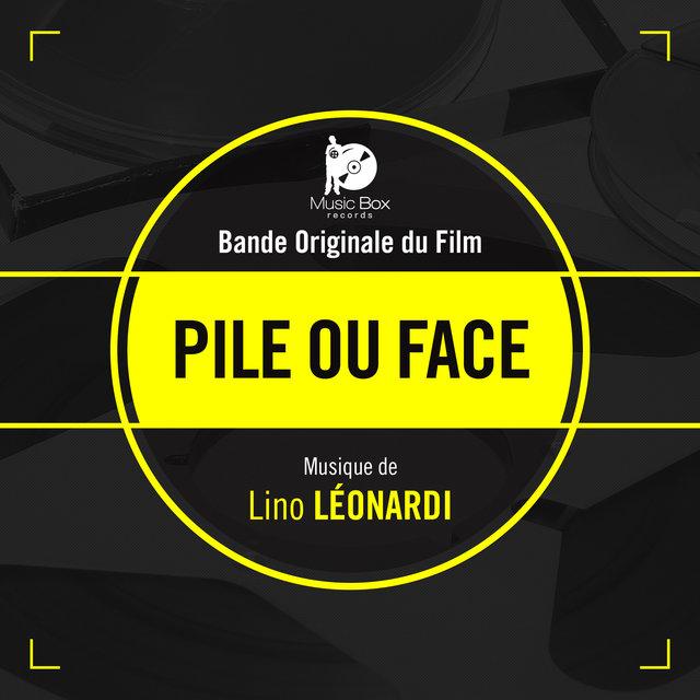 Pile ou face (Bande originale du film)