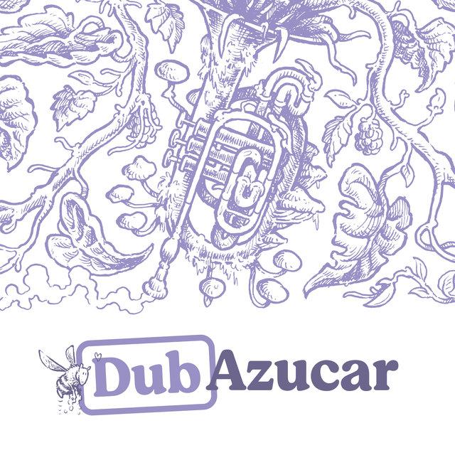 Couverture de Dub Azucar
