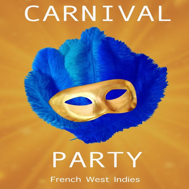 Carnival Party (French West Indies)