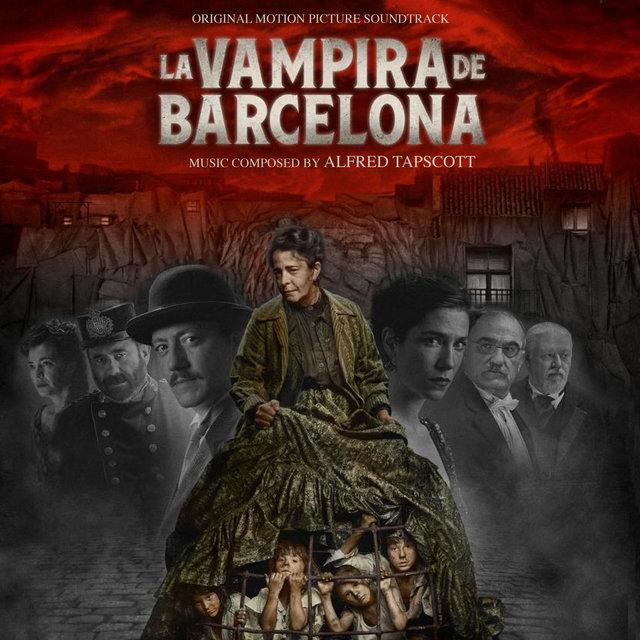 La vampira de Barcelona (Banda Sonora Original)