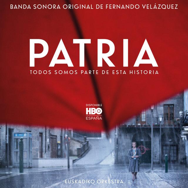 Patria (Banda Sonora Original)